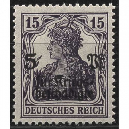 deutsches reich 1919 1923 inflation briefmarken dr. Black Bedroom Furniture Sets. Home Design Ideas